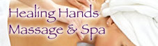 Healing Hands Massage and Spa
